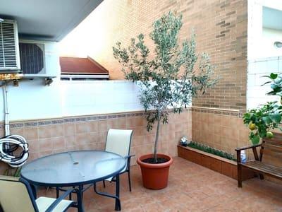 4 bedroom Terraced Villa for sale in Piles with garage - € 162,990 (Ref: 4459458)