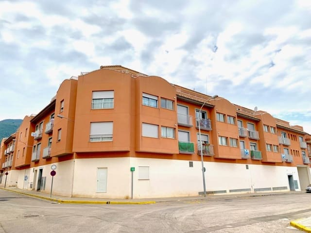 2 bedroom Commercial for sale in Villalonga - € 113,500 (Ref: 4546096)
