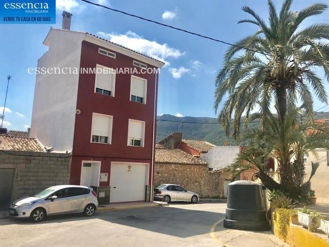 3 soveværelse Rækkehus til salg i Almiserat / Almisera med garage - € 125.300 (Ref: 4621308)