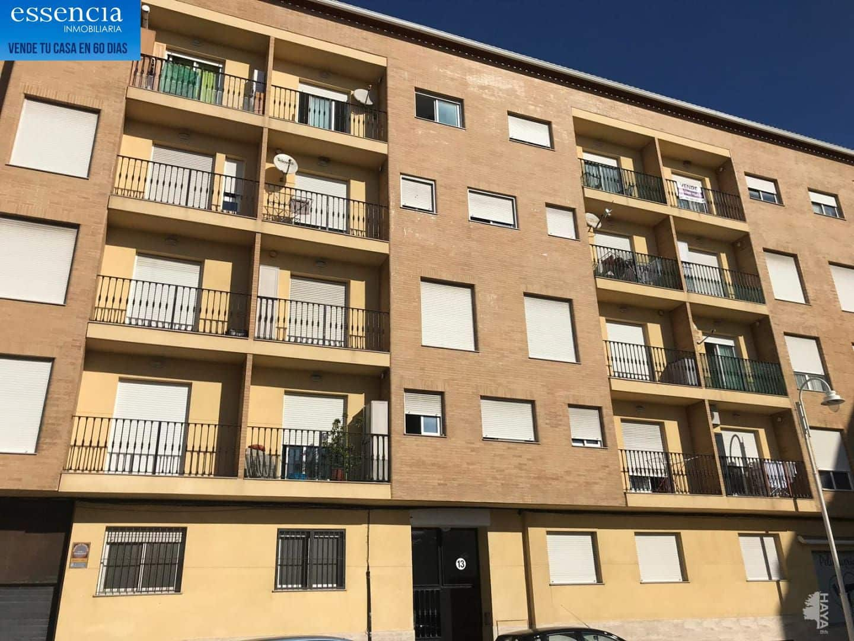 1 sovrum Studio till salu i Gandia - 43 000 € (Ref: 4686687)
