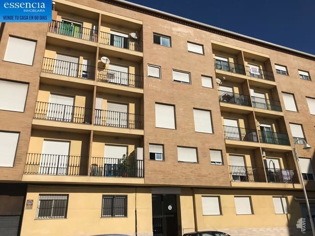1 camera da letto Monolocale in vendita in Gandia - 43.000 € (Rif: 4686687)
