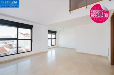 Ático de 3 habitaciones en Gandia en venta - 161.000 € (Ref: 4706261)