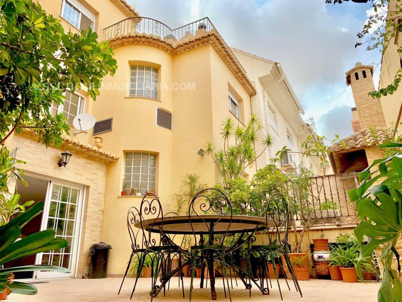 5 bedroom Villa for sale in Benirredra with garage - € 590,000 (Ref: 4720567)