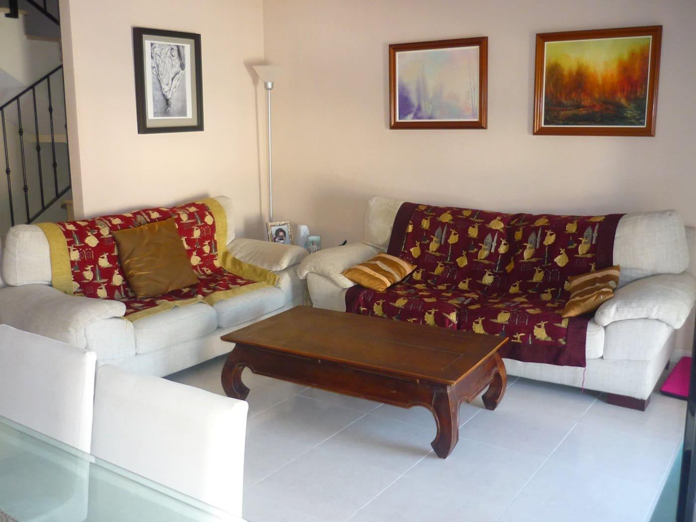 3 camera da letto Villetta a Schiera in vendita in Xeresa con piscina - 106.990 € (Rif: 4806823)
