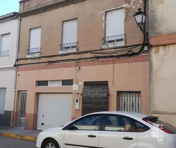 Piso de 3 habitaciones en Alfauir en venta - 37.476 € (Ref: 4836188)