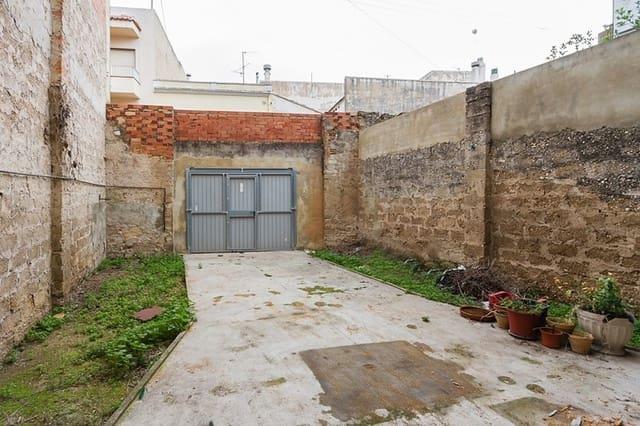 Local Comercial de 2 habitaciones en Bellreguard en venta con garaje - 59.900 € (Ref: 5087268)