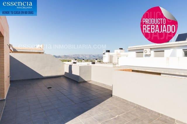 4 sovrum Takvåning till salu i La Font d'En Carros med garage - 107 000 € (Ref: 5130616)