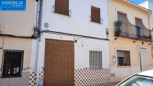3 sovrum Villa till salu i Palmera - 59 900 € (Ref: 5311982)