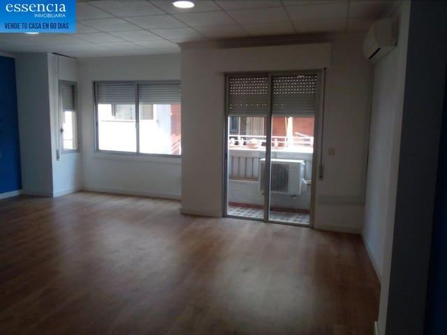 5 chambre Villa/Maison à vendre à Castello de Rugat - 69 900 € (Ref: 5317899)