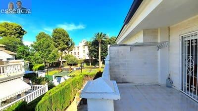 5 chambre Villa/Maison Mitoyenne à vendre à Benirredra avec garage - 269 000 € (Ref: 5431905)