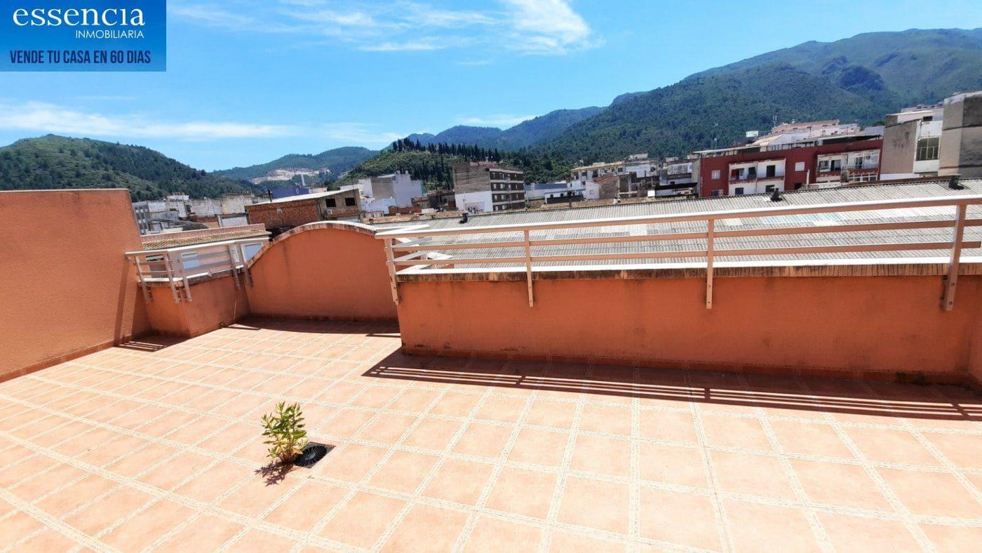 Ático de 1 habitación en Villalonga en venta - 44.500 € (Ref: 5462745)