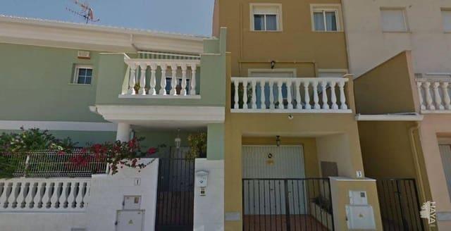 4 camera da letto Villetta a Schiera in vendita in Benifla - 133.600 € (Rif: 5592178)