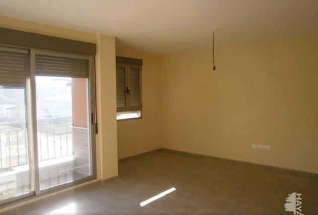 3 sypialnia Mieszkanie na sprzedaż w Benifairo de la Valldigna - 80 900 € (Ref: 5654527)