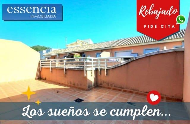 Ático de 3 habitaciones en Villalonga en venta - 55.000 € (Ref: 5722213)