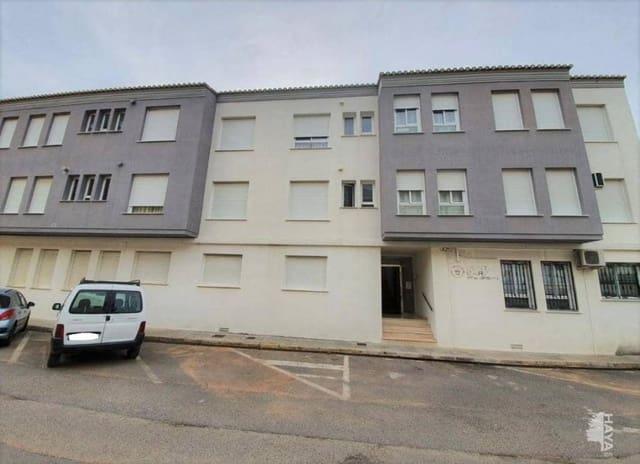 Piso de 3 habitaciones en Barx en venta - 59.400 € (Ref: 5828696)