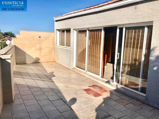 3 sypialnia Penthouse na sprzedaż w Gandia - 100 000 € (Ref: 5945320)