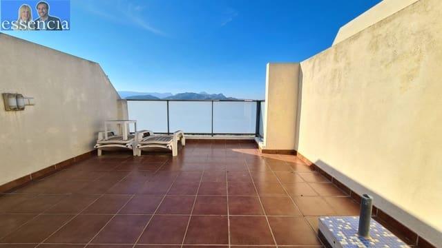 Ático de 3 habitaciones en La Font d'En Carròs en venta con piscina garaje - 98.900 € (Ref: 5988807)