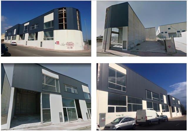 Empresa para venda em Piles - 225 000 € (Ref: 6015676)