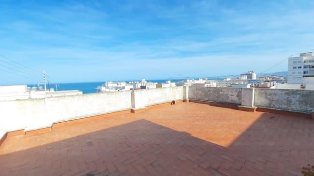 6 sypialnia Penthouse na sprzedaż w Cullera - 280 000 € (Ref: 6095424)