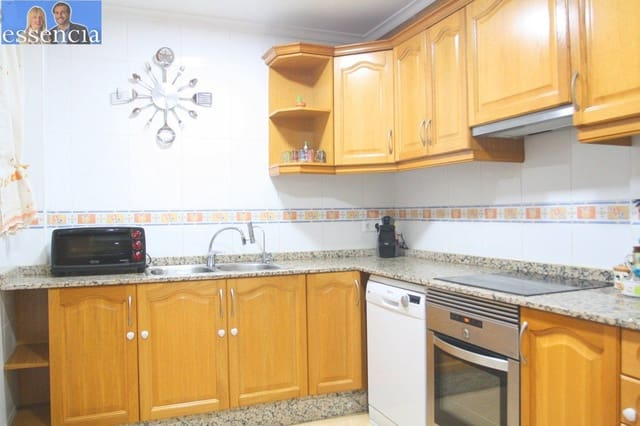 4 bedroom Terraced Villa for sale in Villalonga with garage - € 104,990 (Ref: 6154965)