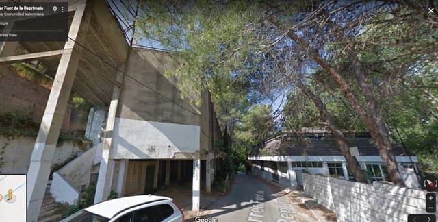 Terreno para Construção para venda em Villalonga - 32 887 € (Ref: 6155081)