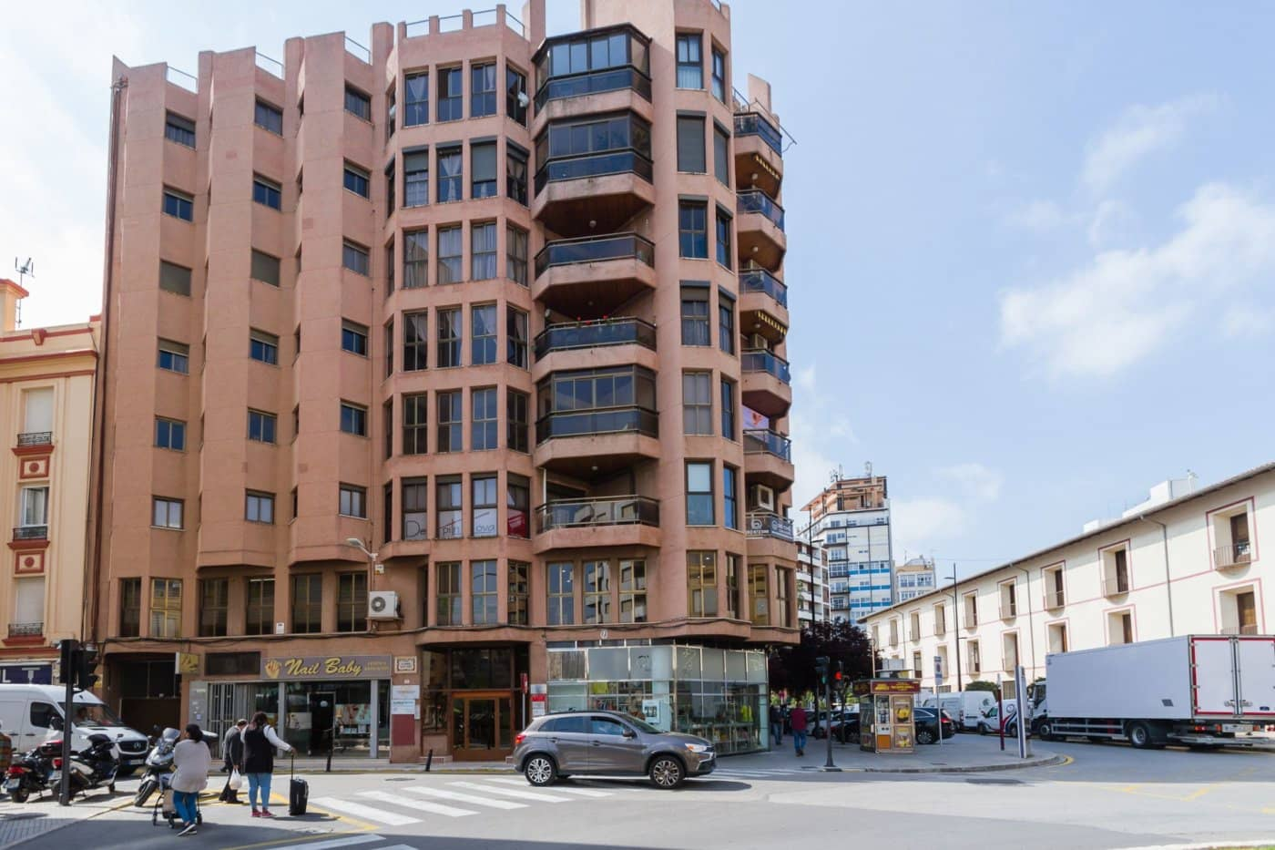 5 camera da letto Ufficio in vendita in Gandia con garage - 147.000 € (Rif: 6155369)