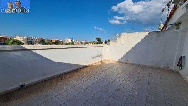 4 bedroom Terraced Villa for sale in Benirredra with garage - € 209,900 (Ref: 6208118)