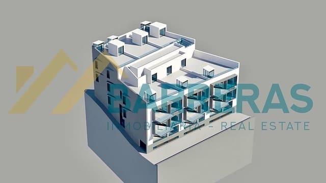 2 chambre Appartement à vendre à Playa San Juan - 177 000 € (Ref: 5811779)