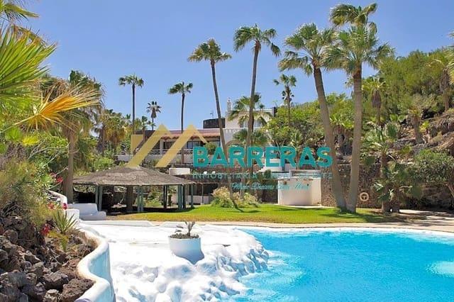 3 soverom Villa til salgs i Santa Cruz de Tenerife med svømmebasseng - € 3 675 000 (Ref: 5811784)