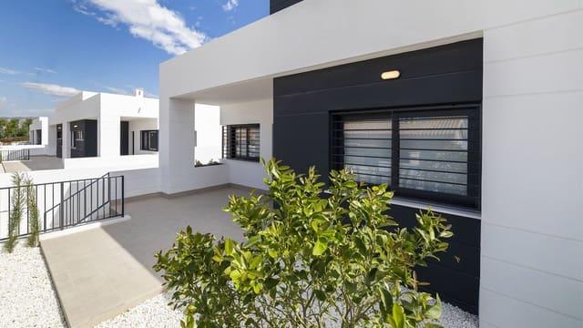 2 sovrum Semi-fristående Villa till salu i Busot med pool - 149 000 € (Ref: 5503205)