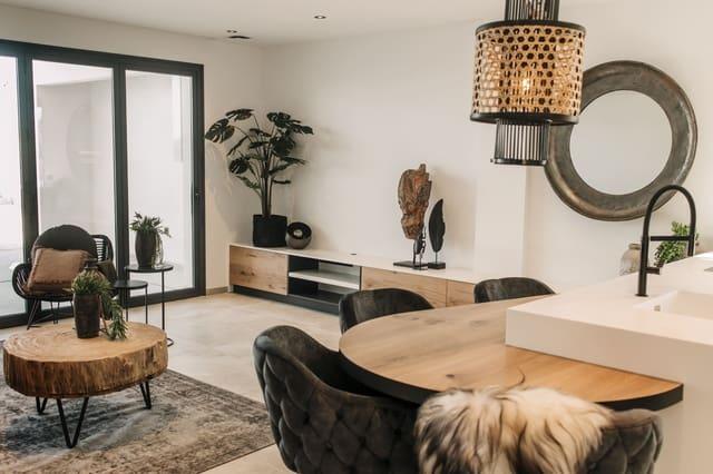 3 sovrum Lägenhet till salu i Pueblo Lucero med pool - 349 000 € (Ref: 5503214)
