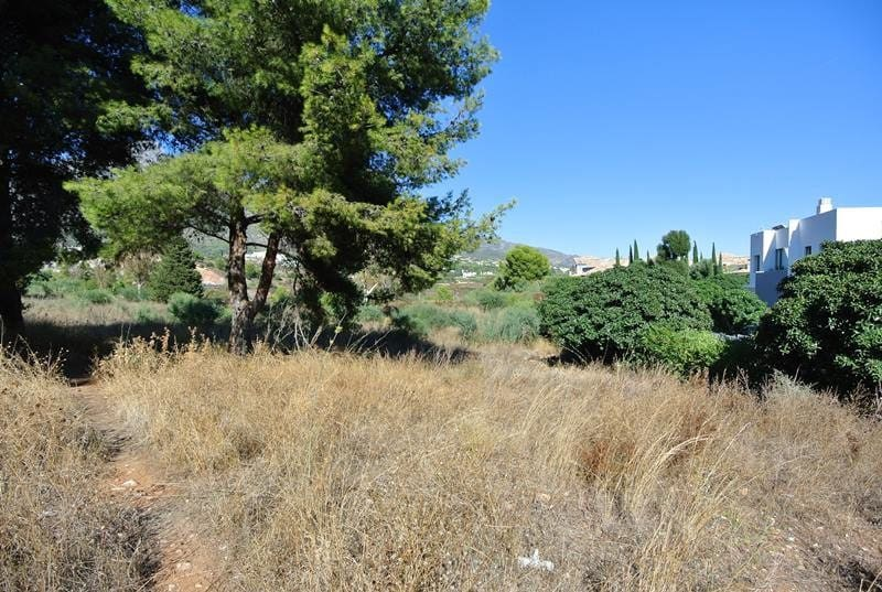 Undeveloped Land for sale in Marbella - € 5,075,000 (Ref: 5167996)