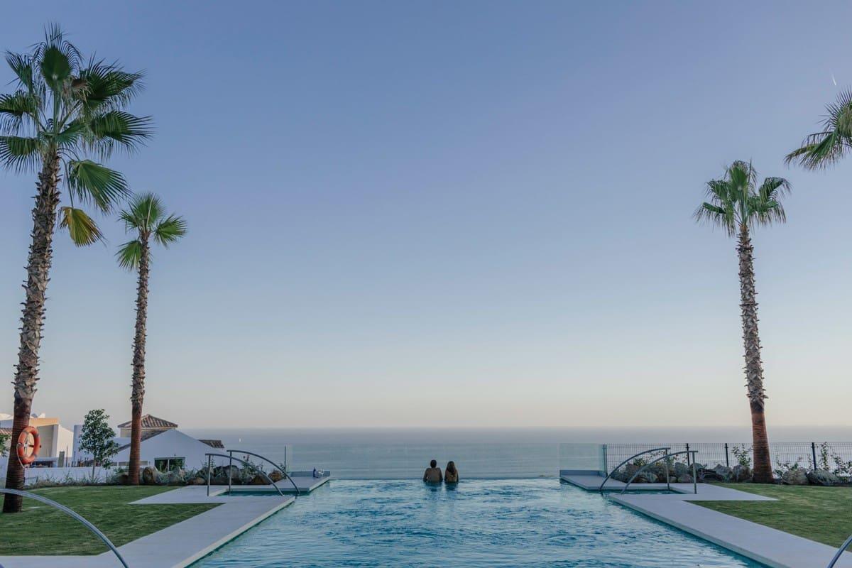 4 bedroom Villa for sale in Benalmadena with pool garage - € 570,000 (Ref: 5168208)