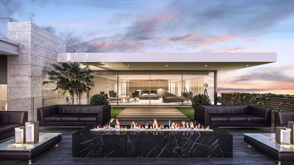 8 bedroom Villa for sale in Marbella with pool garage - € 6,950,000 (Ref: 5168229)