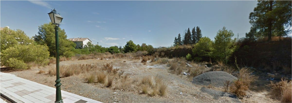 Undeveloped Land for sale in Marbella - € 2,990,000 (Ref: 5168773)