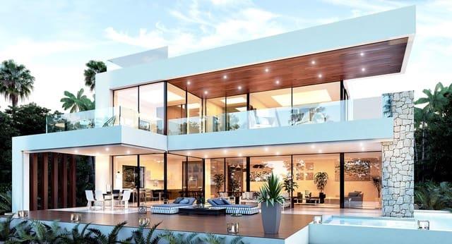 Działka budowlana na sprzedaż w Marbesa - 749 000 € (Ref: 5266286)