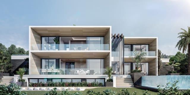 3 bedroom Villa for sale in Los Almendros (Chilches) - € 1,380,000 (Ref: 5282912)