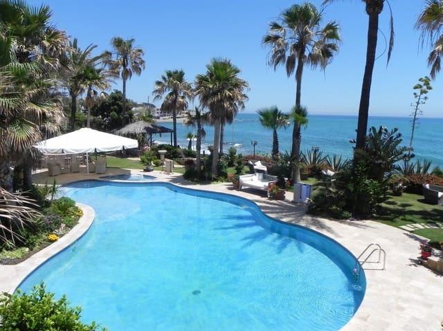 10 sovrum Villa till salu i La Cala de Mijas med pool - 35 000 000 € (Ref: 5592481)