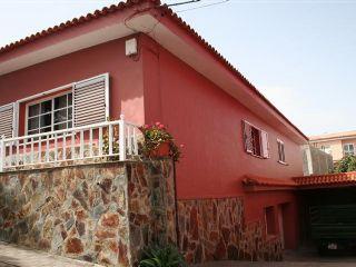 4 soverom Villa til salgs i La Laguna med garasje - € 378 000 (Ref: 1835279)