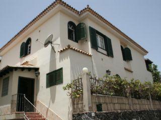 5 soverom Villa til salgs i Aguilas del Teide med garasje - € 750 000 (Ref: 1854267)