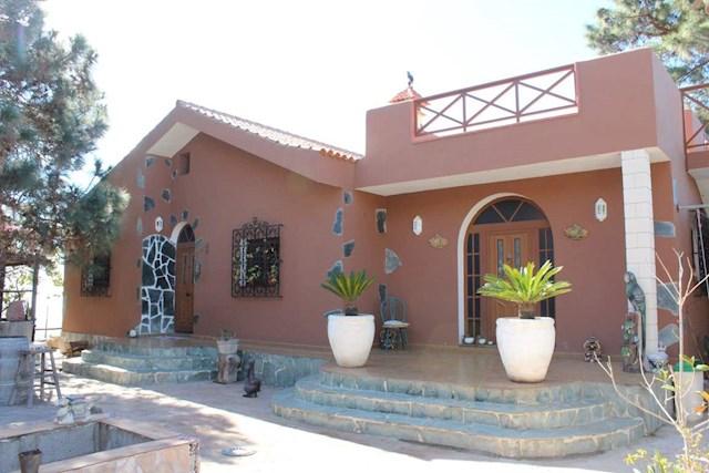 3 sovrum Finca/Hus på landet till salu i Chiguergue - 560 000 € (Ref: 1862137)