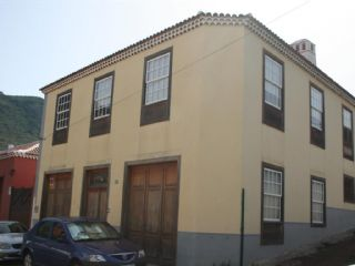 4 soverom Hus til salgs i Tegueste med garasje - € 450 000 (Ref: 2128231)