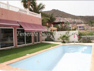 3 soverom Villa til salgs i Costa Adeje med svømmebasseng garasje - € 850 000 (Ref: 2298700)