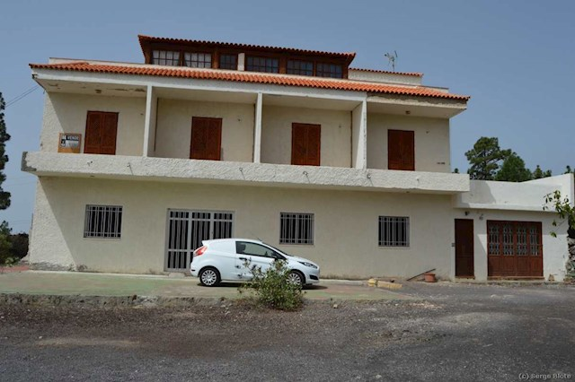10 chambre Appartement à vendre à Chirche avec garage - 380 000 € (Ref: 2833281)