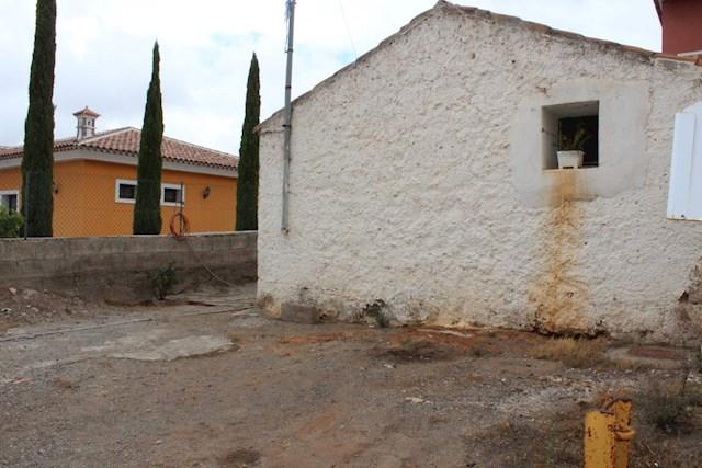 1 soverom Bungalow til salgs i Granadilla de Abona - € 89 000 (Ref: 3198326)