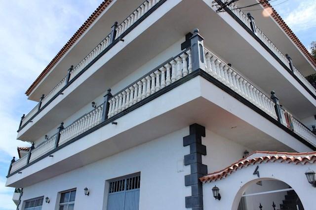 6 Zimmer Haus zu verkaufen in Garachico mit Garage - 449.000 € (Ref: 3218902)