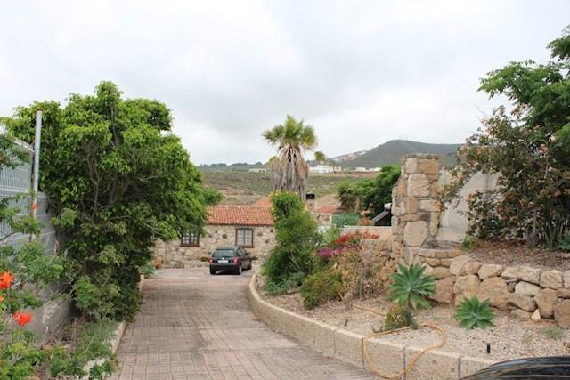 2 sypialnia Finka/Dom wiejski na sprzedaż w El Salto z basenem - 599 000 € (Ref: 3463328)