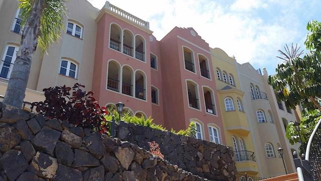 2 sovrum Takvåning till salu i El Sauzal med pool garage - 195 000 € (Ref: 3475274)