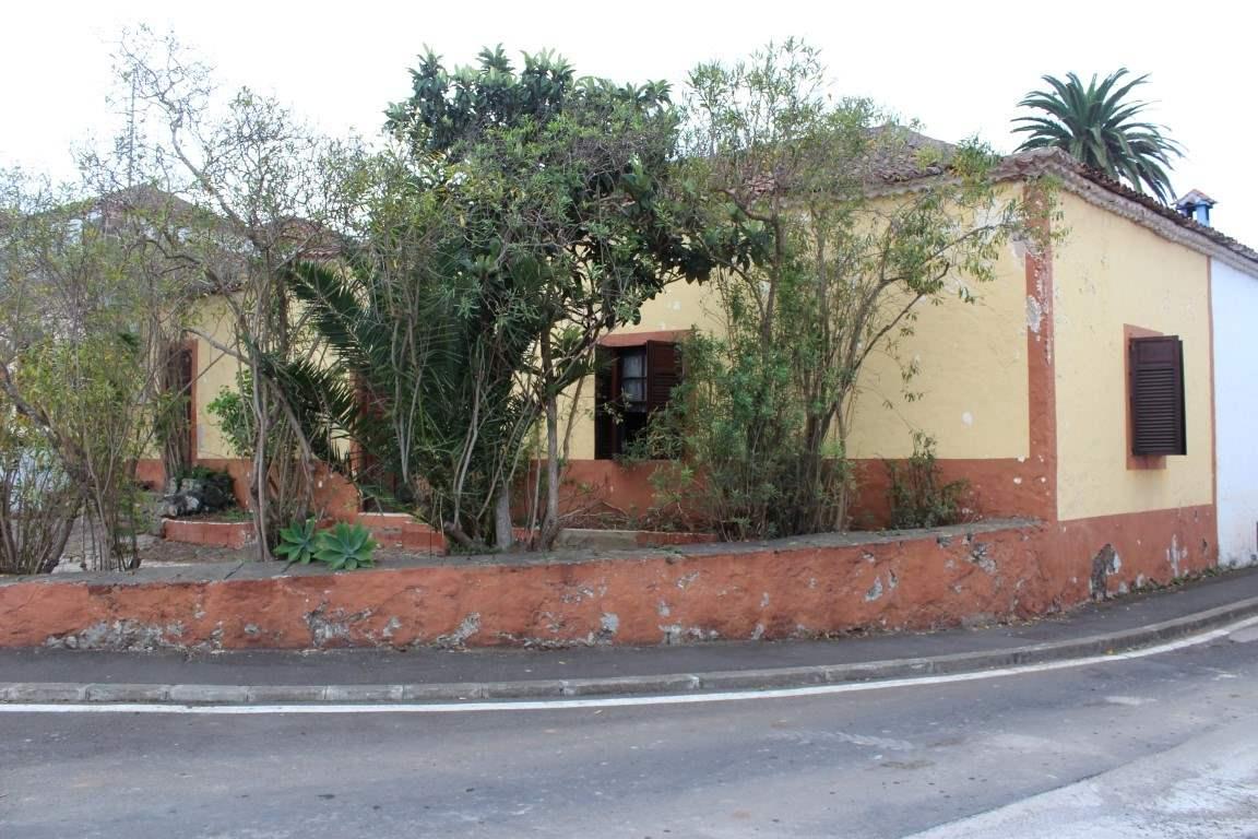 3 Zimmer Haus zu verkaufen in Tacoronte - 135.000 € (Ref: 3569357)