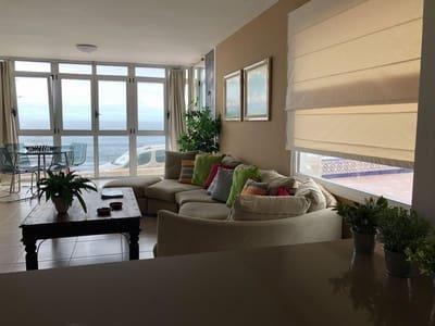 2 Zimmer Apartment zu verkaufen in Bajamar - 360.000 € (Ref: 3574596)